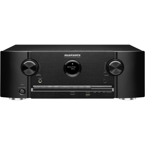 Marantz Professional SR5007 7.2-Channel Networking Home Theater Receiver with AirPlay
