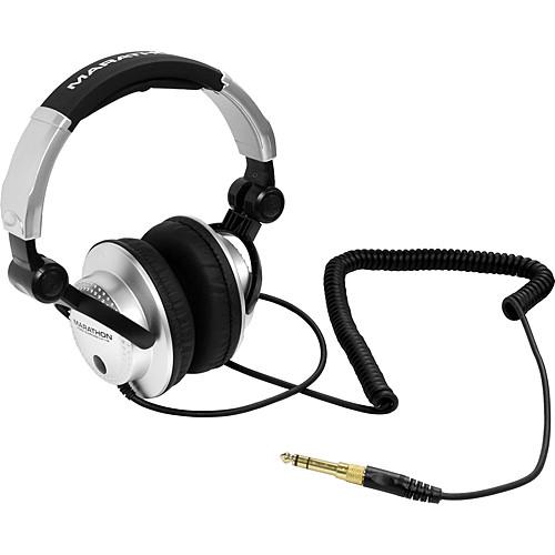 Marathon DJH-1100 Professional DJ Headphones