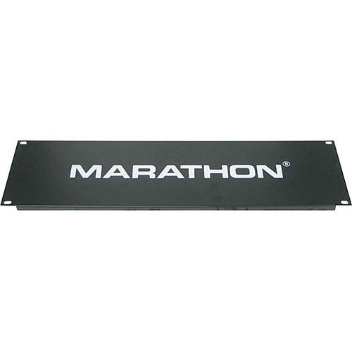 Marathon MA-3UBP Blank Rack Panel