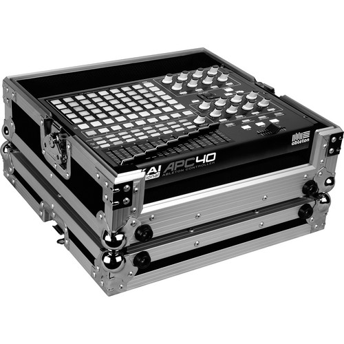 Marathon Flight Road Case for Akai APC40 Ableton Performance Controller