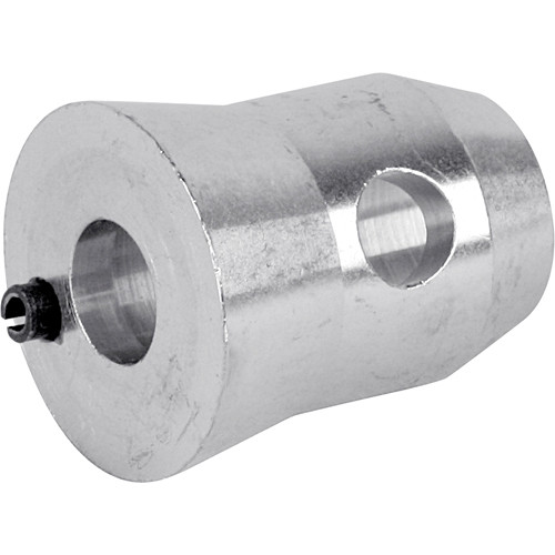 Marathon Half-Female Conical Coupler for Junction Box