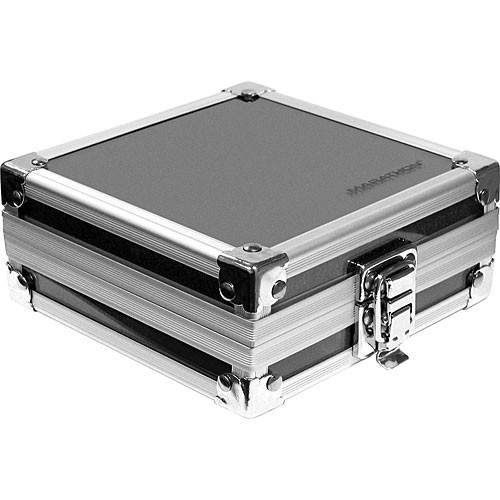Marathon MA-CC Case for DJ Cartridges with Pick Foam