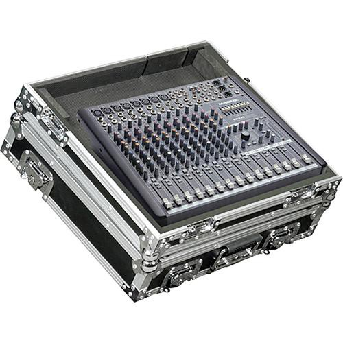 Marathon MACFX12 Flight Road DJ Mixer Case
