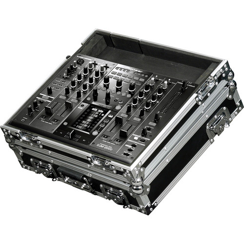 Marathon MA-DJM2000 Flight Case for Pioneer DJM-2000 Mixer (Black / Silver)