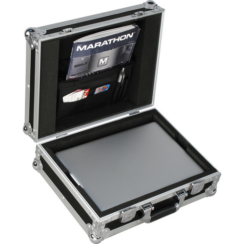 Marathon MA-LAP15 Computer Case for Laptop with a Screen up to 15""