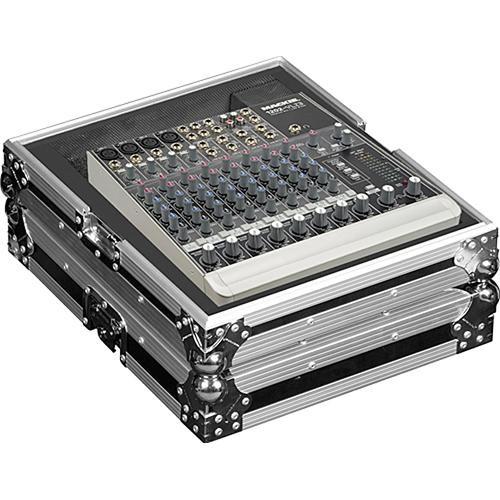 Marathon MA-M14 Mackie Mixing Console Case without Rackmount