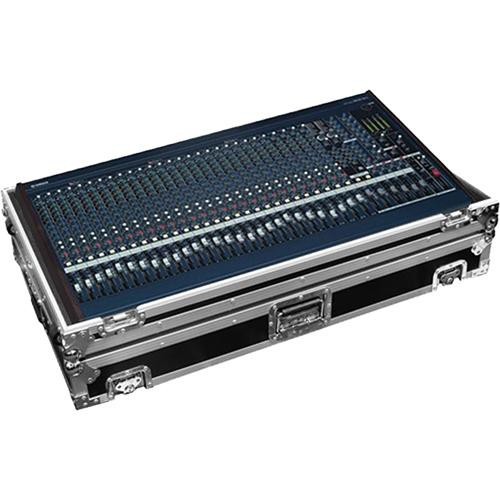 Marathon MA-MG2414W Flight Road Case for Yamaha MG2414FX Mixing Console