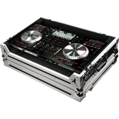 Marathon Case for Numark NS6 Serato Itch DJ Controller