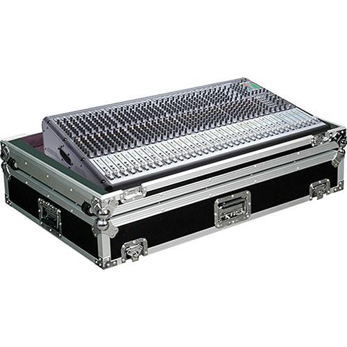 Marathon MA-ONYX324W Flight Road Mixer Case