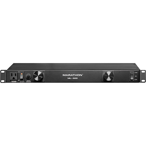 Marathon ML-800 Power Conditioner