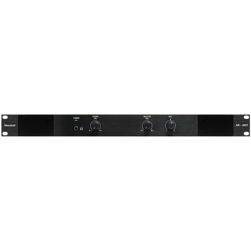 Marshall Electronics AR-AM1 1-Channel Analog Audio Monitor