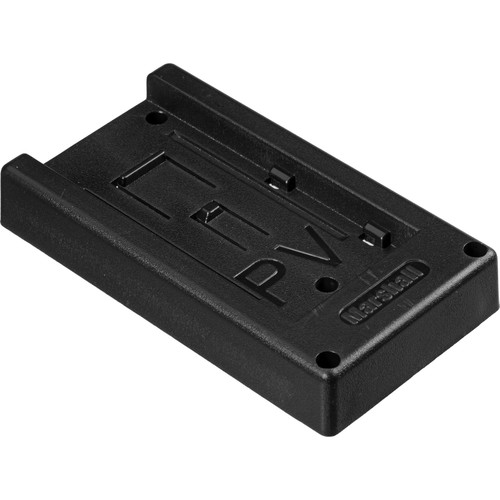 Marshall Electronics Battery Plate