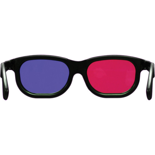 Marshall Electronics GL-ARC Anaglyph Red/Cyan Glasses