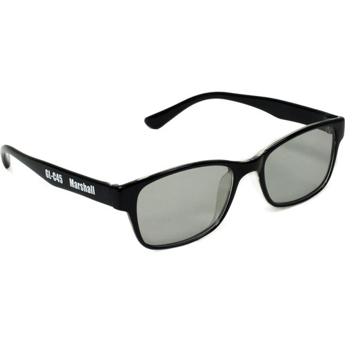 Marshall Electronics GL-C45 3D Glasses (1 Pair)