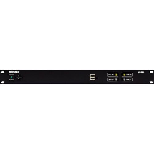 Marshall Electronics NCB-2010 In-Monitor Display (IMD) Network Control Box