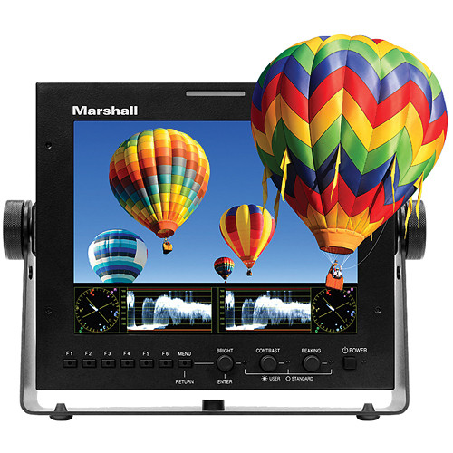 "Marshall Electronics OR-70-3D 7.2"" Orchid Auto-Stereoscopic 3D LCD Monitor"