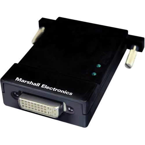 Marshall Electronics OR-DVI DVI-I Input Module