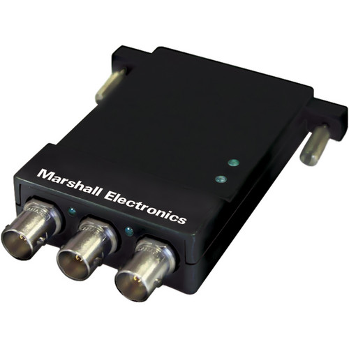Marshall Electronics OR-YPR Component Input Module