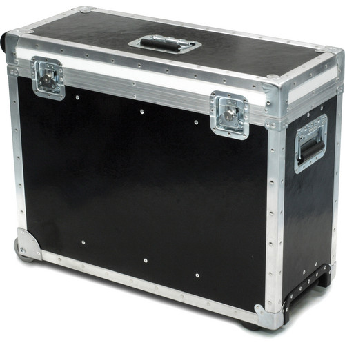 """Marshall Electronics Road Case for 24"""" 3D-241-HDSDI LCD Monitor / Accessories"""