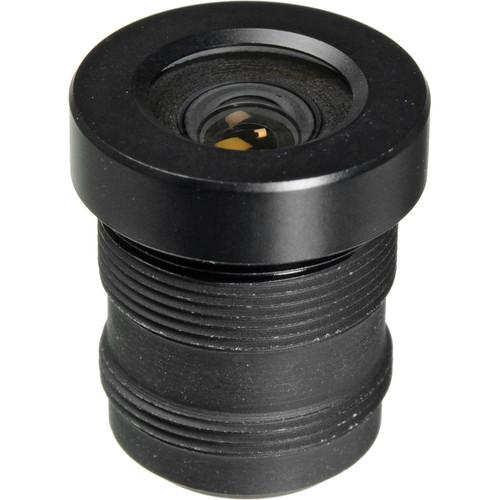 Marshall Electronics V-4303.6-1 Miniature Glass Lens