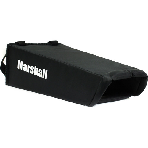 "Marshall Electronics V-H70X Sun Hood for 7"" V-LCD Series LCD Monitors"