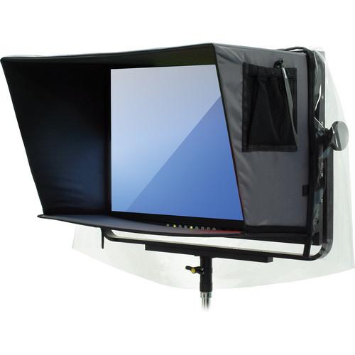 """Marshall Electronics V-HM24 Sun Hood for 24"""" Monitors"""