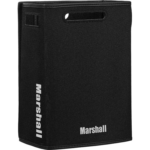 Marshall Electronics V-LCD4PRO-HOOD 4-Inch Monitor Hood