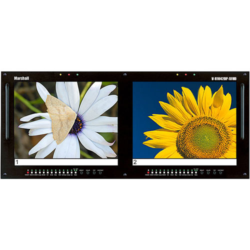 Marshall Electronics V-R1042DP-AFHD 2.4 Megapixel LCD
