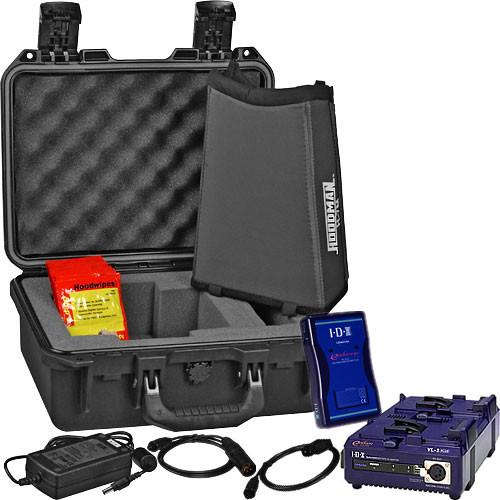 Marshall Electronics V-R70-K4 Accessory Kit