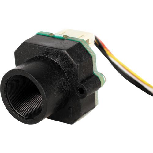 Marshall Electronics V-XA095-5V-LH Single Chip Color CMOS Video Camera
