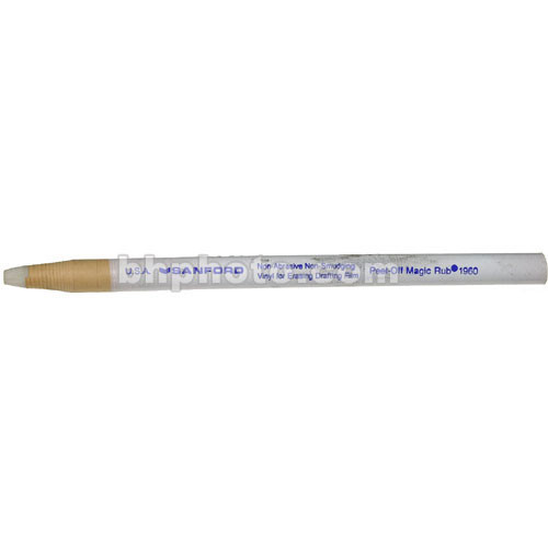 Marshall Retouching Pencil Style Eraser for Oil Color Paint
