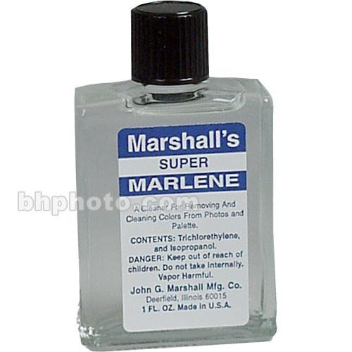 Marshall Retouching Marlene - 1 Oz.