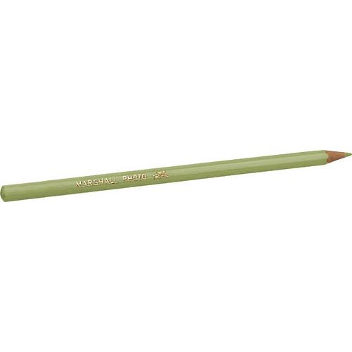 Marshall Retouching Oil Pencil: Lime Ice Metallic