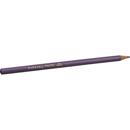 Marshall Retouching Oil Pencil: Purple Ice Metallic