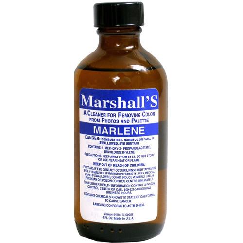 Marshall Retouching Marlene - 4 Oz.
