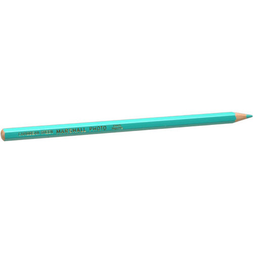 Marshall Retouching Oil Pencil: Caribbean Green