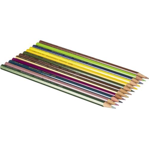Marshall Retouching Modern Pencil Set