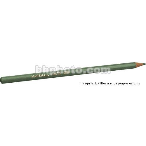 Marshall Retouching Oil Pencil: Viridian Green