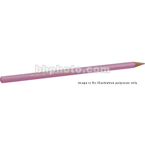 Marshall Retouching Oil Pencil: Warm Pink