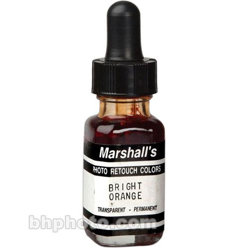 Marshall Retouching Retouch Dye- Bright Orange