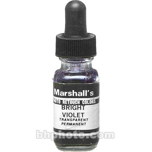 Marshall Retouching Retouch Dye - Bright Violet