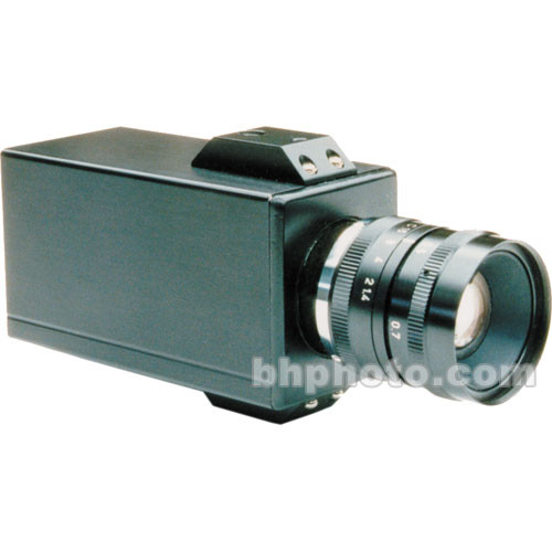 Marshall Electronics V-1070 1/2-Inch B&W Industrial Camera
