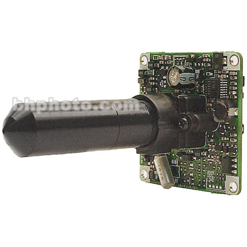 Marshall Electronics V-1270-PCB-3.6 Low Light Board Camera with 3.6mm f/2 Lens