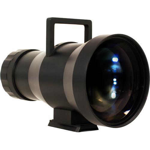 Marshall Electronics V-140-1.0 140mm f/1.0 Ultra Low Light Lens