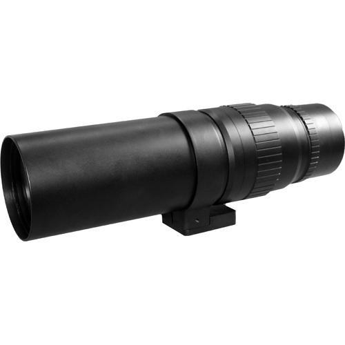 Marshall Electronics V-300-3.75 300mm f/3.75 Telephoto Lens