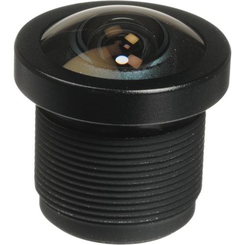 Marshall Electronics V-4301 2.1mm f/2.0 Miniature Glass Lens