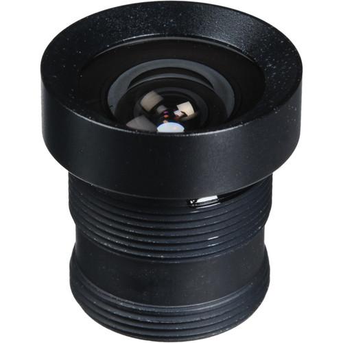 Marshall Electronics V-4302 2.9mm f/1.8 Miniature Glass Lens