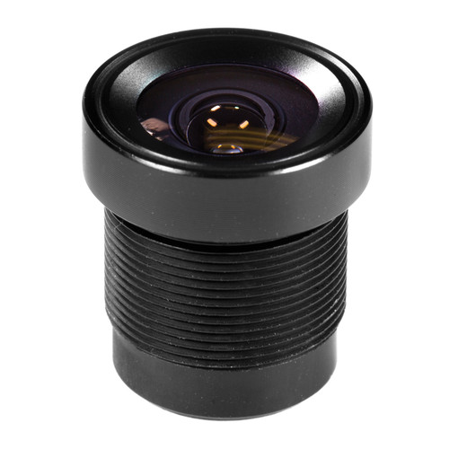 Marshall Electronics V-4303-2.0FT 3mm f/2.0 Miniature Glass Lens