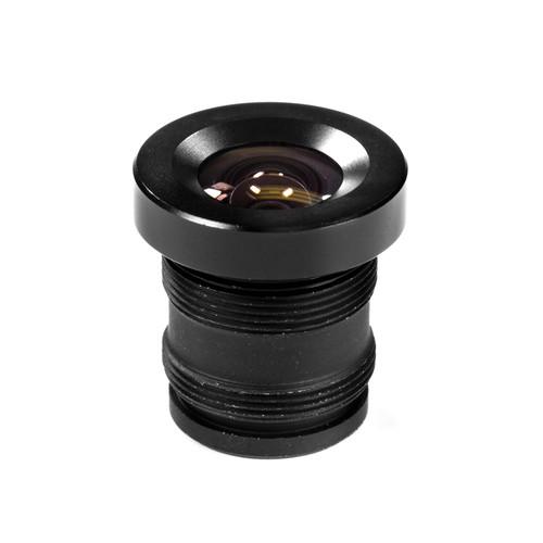 Marshall Electronics V-4304.3-2.0 4.3mm f/2.0 Miniature Glass Lens