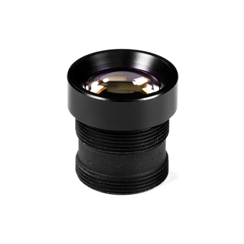 Marshall Electronics V-4316-2.5 16mm f/2.5 Miniature Custom OEM Lens
